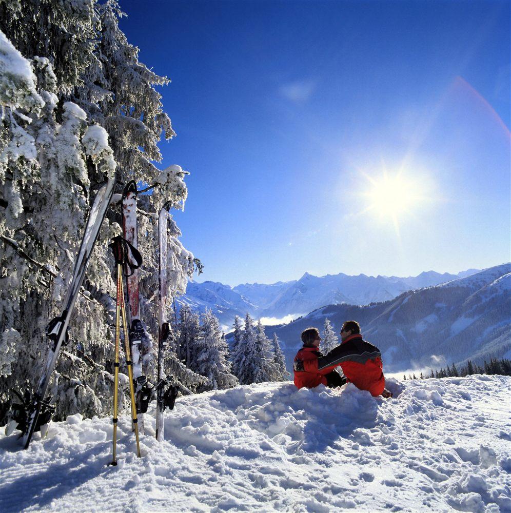 Haus Am See Zell Am See Austria Bookingcom: Ski Passes Zell Am See-Kaprun, Kaprun
